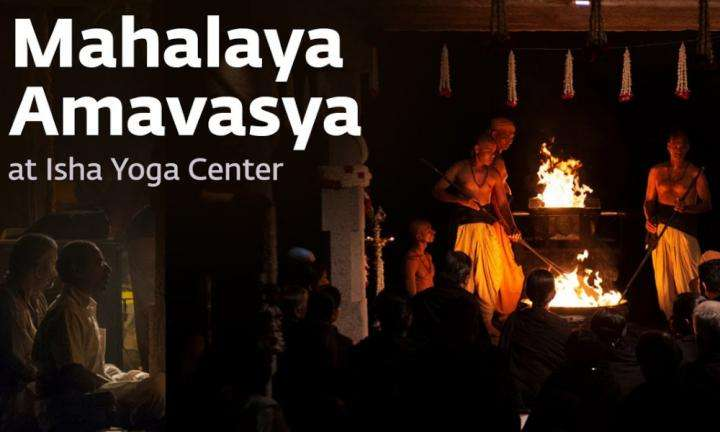 sadhguru wisdom video | The Significance of Mahalaya Amavasya