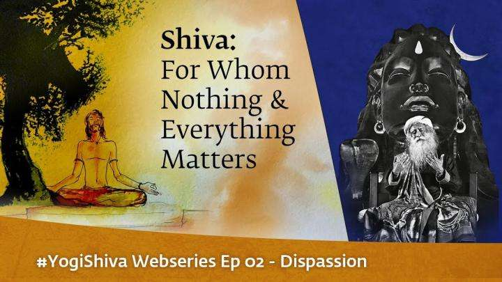 Shiva: For Whom Nothing Matters & Everything Matters
