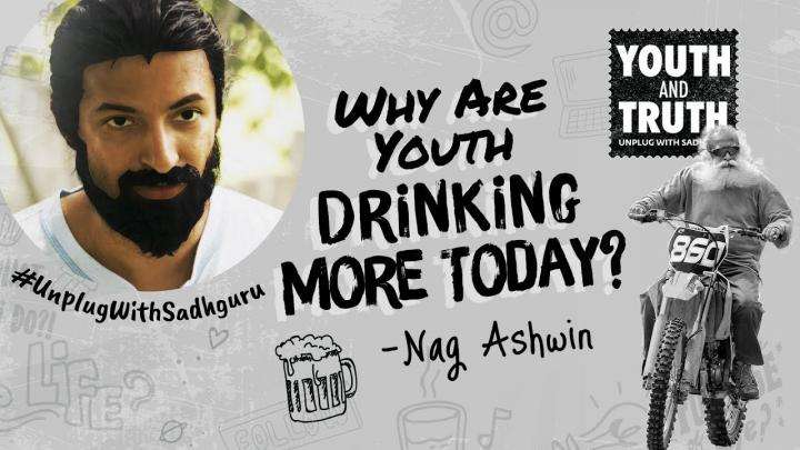 Why Are Youth Drinking More Today?