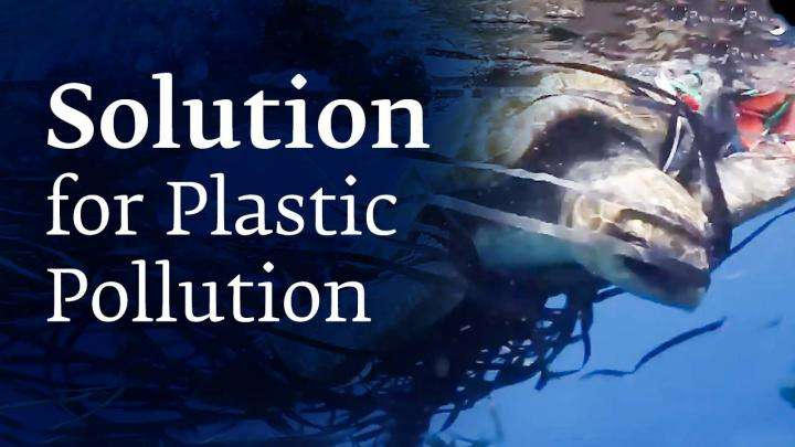 Solution for Plastic Pollution
