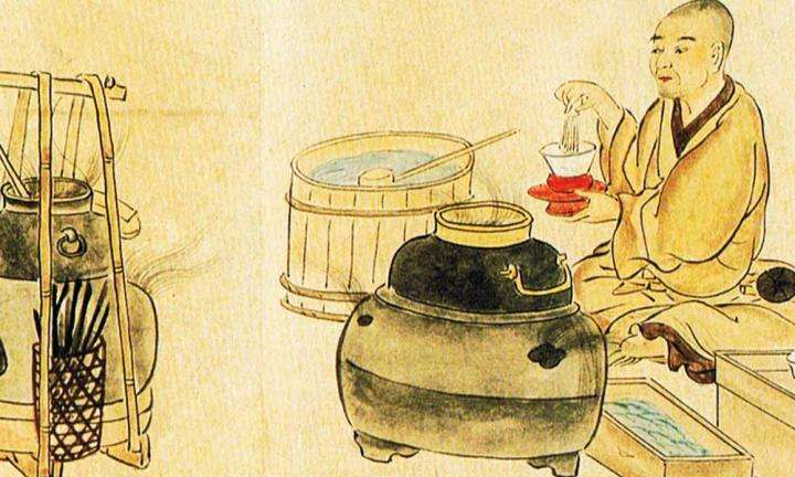 sadhguru wisdom article | Making Tea For a Lazy Disciple – A Zen Story