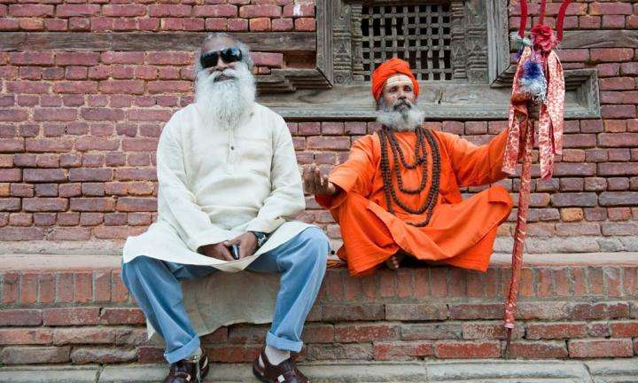 How a Guru is Different From Saints & Sages