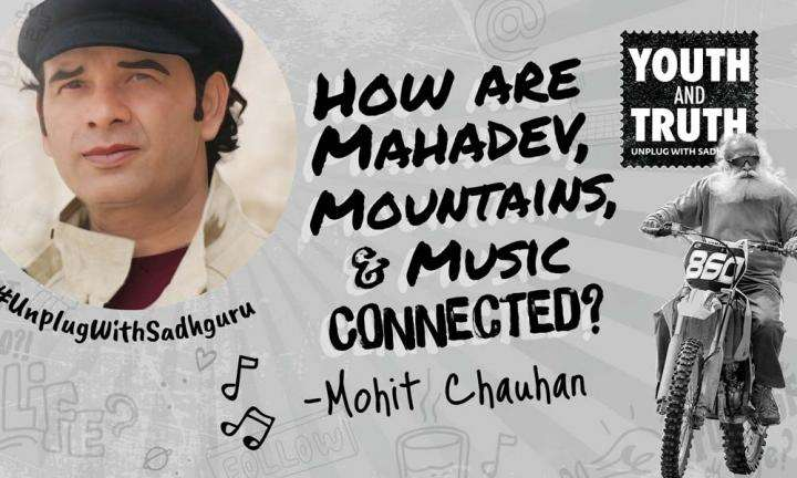 How Are Mahadev, Mountains & Music Connected?