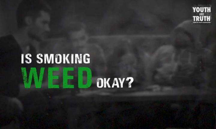Is Smoking Weed Okay? Should Marijuana Be Legal in India?