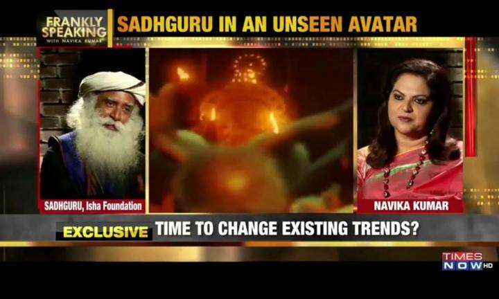 Sadhguru on Sabarimala - Should Women Be Allowed in the Temple