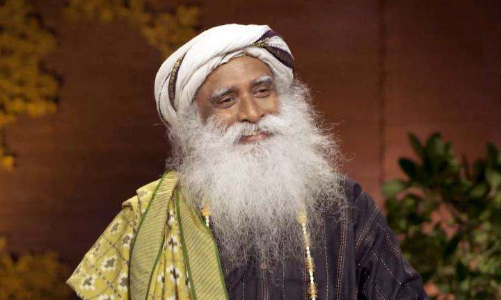 Sadhguru speaks about Youth and Truth at the Lap of the Master event, July 29, 2018 | Let's Gossip About Truth! – Youth And Truth