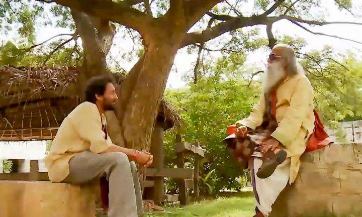 Shekhar Kapur and Sadhguru | Miracle of Life