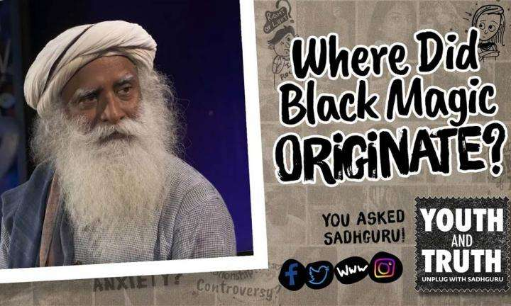 Where Did Black Magic Originate?