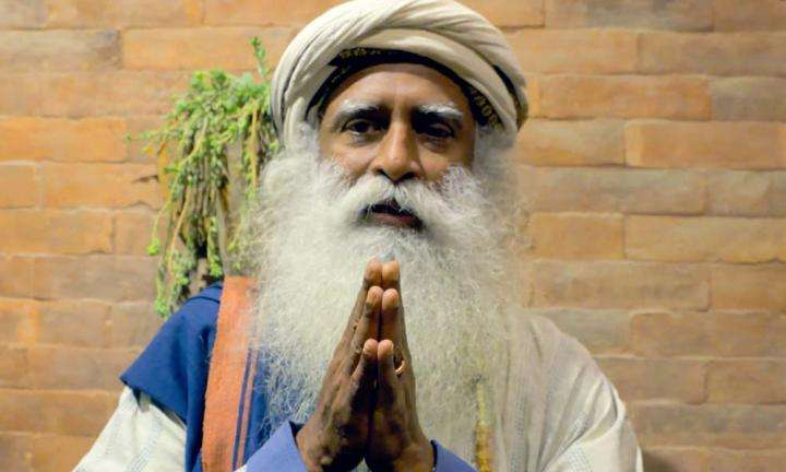 Message from Sadhguru on Kerala Floods: Time to Stand Together