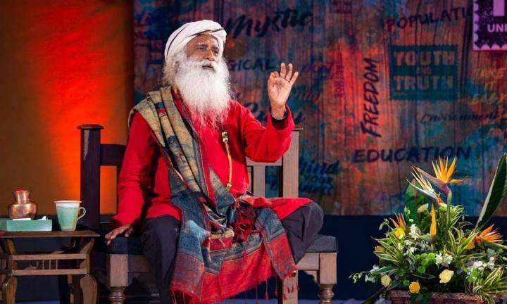 Sadhguru on Godmen, Black Gods, Women Gods & More!