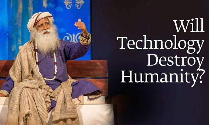 Will Technology Destroy Humanity?