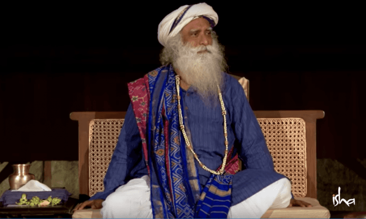 Sadhguru Wisdom Video | Sadhguru on Coronavirus Outbreak in China