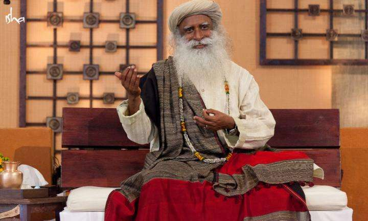 Sadhguru explains about coronavirus,self-quarantine and lockdown