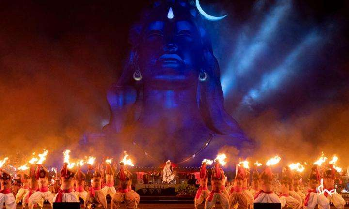 Sadhguru Wisdom Article | 4 Shiva Stories to Keep You Awake on Mahashivratri