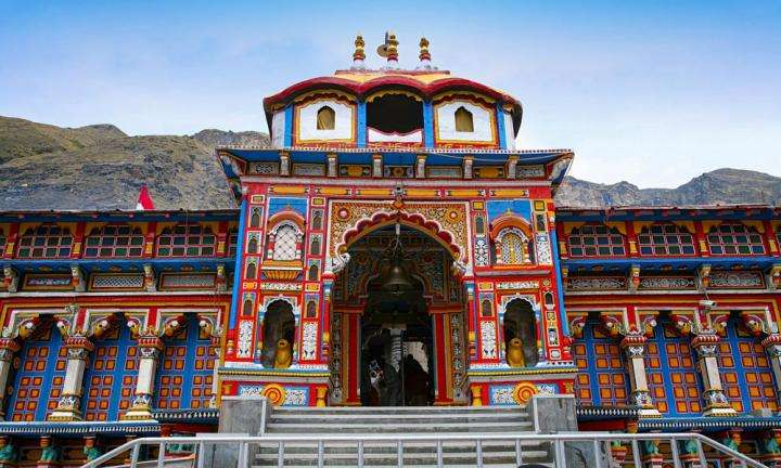 Sadhguru Wisdom Article | Badrinath Temple – The Legend and History