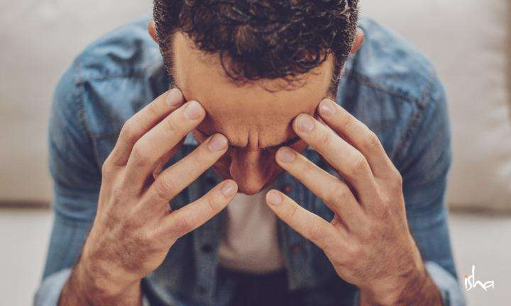 Sadhguru Wisdom Article | How to Stop Overthinking?
