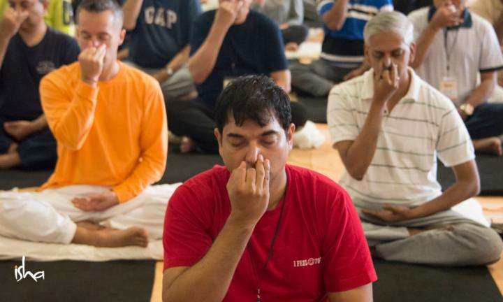 Sadhguru Wisdom Article | Pranayama – Taking Charge Of The Fundamental Life Force