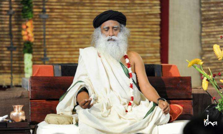 Sadhguru wisdom article | Science of Meditation