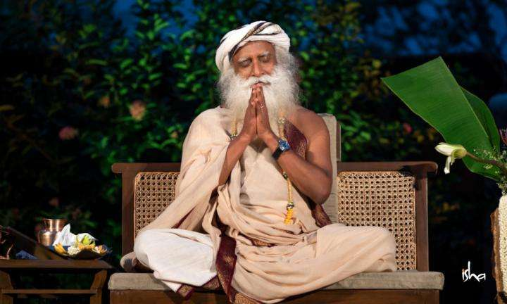Sadhguru Wisdom Article | Spirituality vs Religion