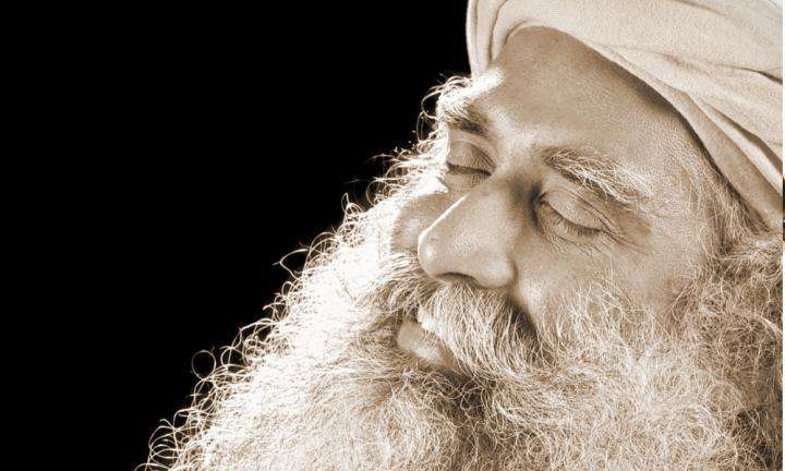 Sadhguru wisdom audio | Dying with a Smile