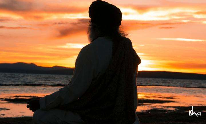 Sadhguru Wisdom Audio | Inner Engineering - Finding the Source of Your Happiness