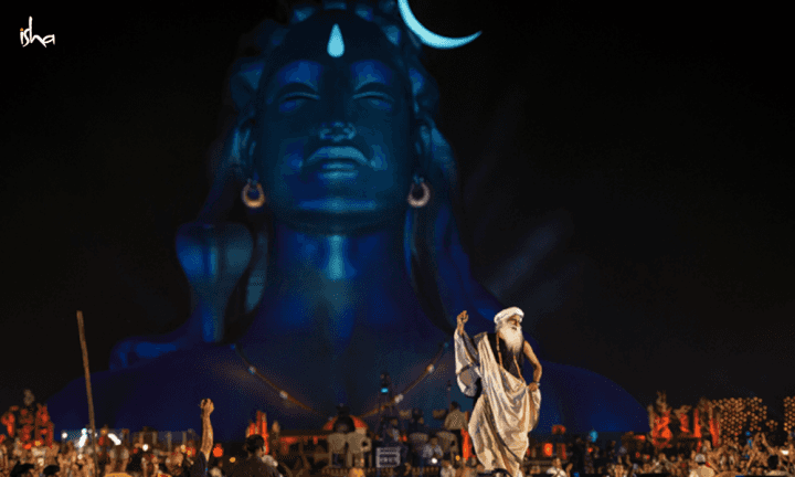 Sadhguru Wisdom Audio | Mahashivratri Festival: Science or Religion?