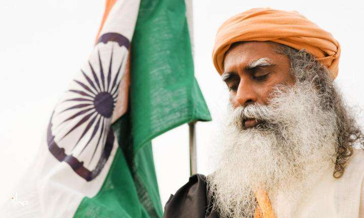 What India Needs To Focus On In The Next 25 Years - Sadhguru's Independence Day Message 2021