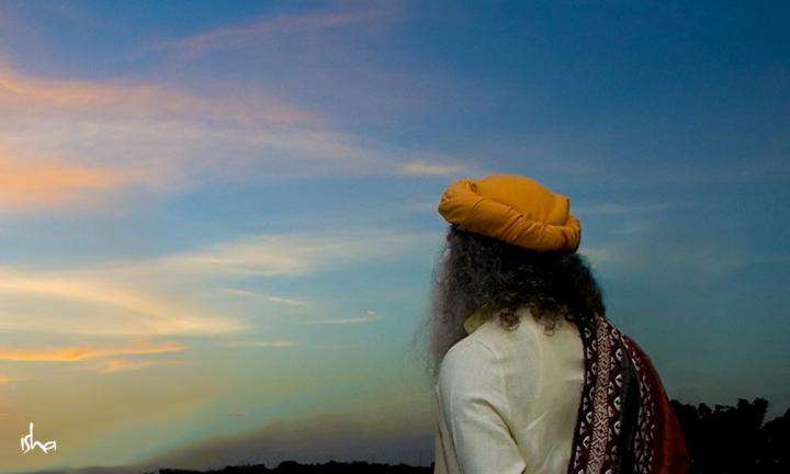 Sadhguru Wisdom Poem | Boundless - A Poem by Sadhguru