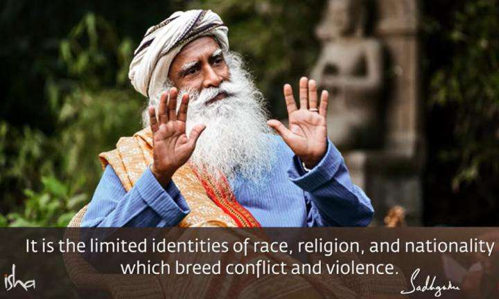 Sadhguru Wisdom Video | Daily Wisdom | Every Human Being Should Experience Something Beyond Physical Nature.
