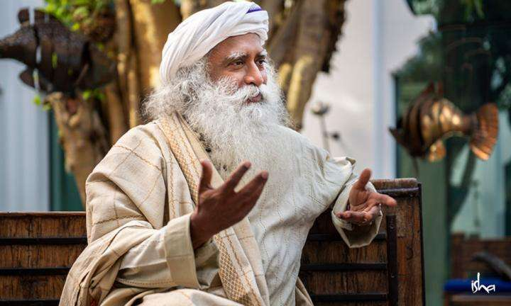 Sadhguru Wisdom Video   Daily Wisdom   Your Joy And Misery Are Caused From Within