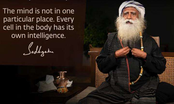 Sadhguru Wisdom Video | Every Cell in Your Body Has More Memory Than Your Conscious Mind
