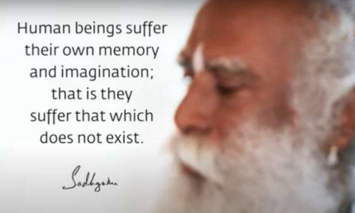 Sadhguru Wisdom Video | Daily Wisdom | Your Mind Should Work For You, Not Against You