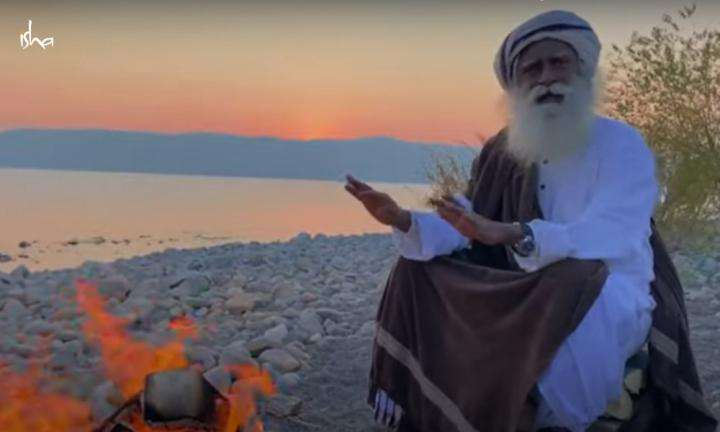 Sadhguru Wisdom Video | Daily Wisdom | This Idea That Other Life is Here to Serve Us Must Go From Our Minds