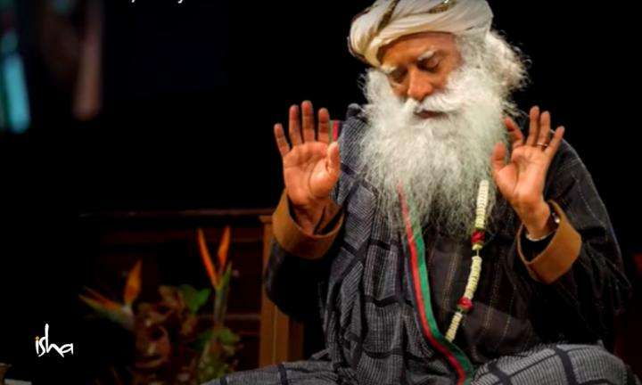 Sadhguru Wisdom Video | Daily Wisdom | Pay Attention & Imbibe Life, Then You Will Know The Best of Life