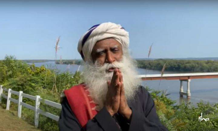 Sadhguru Wisdom Video   Daily Wisdom   Peace is Not the Goal of Life But a Fundamental Requirement