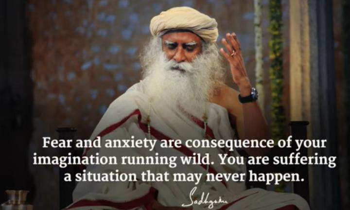 Sadhguru Wisdom Video | Daily Wisdom | By Taking Charge Of Your Karma, You Determine the Nature Of Your Experience