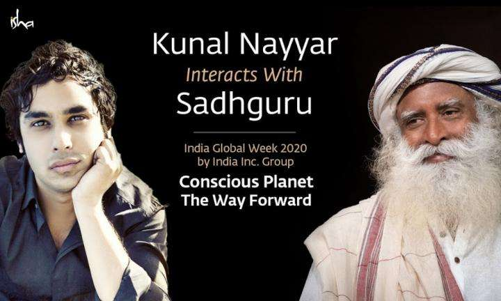 Sadhguru Wisdom Video | Conscious Planet: The Way Forward