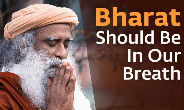 Let Us Come Together & Stand Up For Bharat | Sadhguru's Republic Day Message