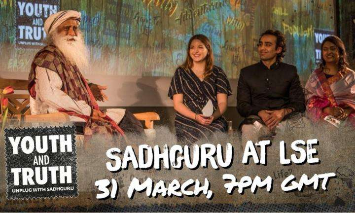 sadhguru-at-london-school-of-economics-youth-and-truth-event