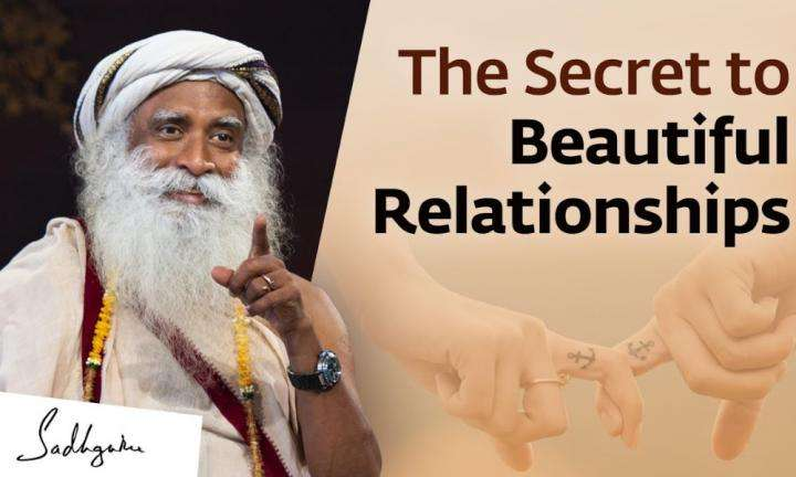 Sadhguru Wisdom Video | Why Do People Commit Suicide After Breakups?