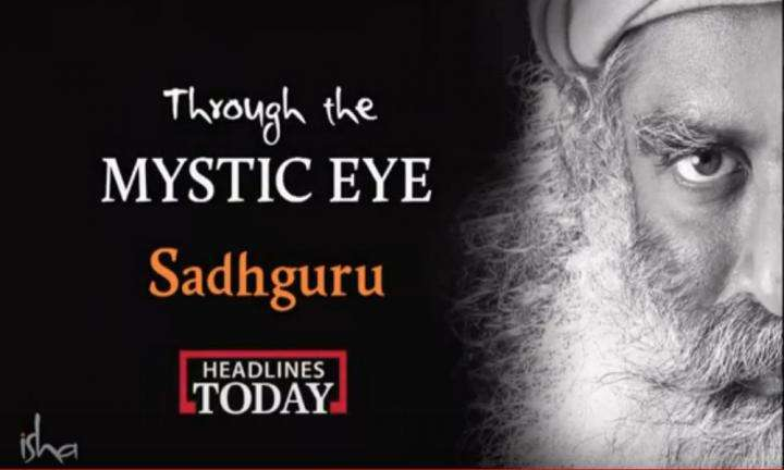Through the Mystic Eye – Headlines Today Series