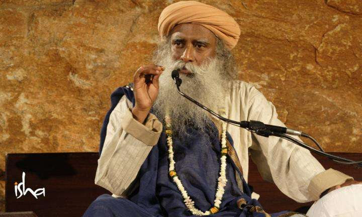 sadhguru wisdom article | when gorukhnath tried to save his guru