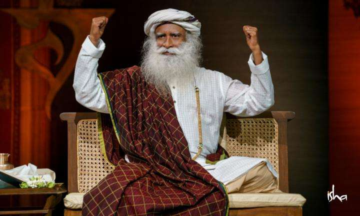 Sadhguru Wisdom Article | Health Tips from Sadhguru to Face These Challenging Times